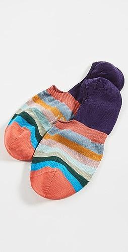 Paul Smith - No Show Artist Socks