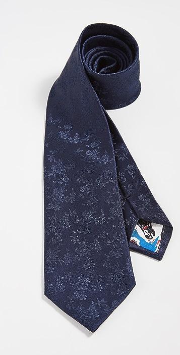 Paul Smith Jacquard Tie