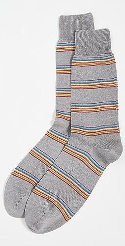 Paul Smith - Multi Block Socks