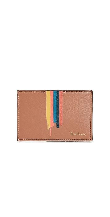 Paul Smith CC Paint Wallet