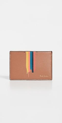 Paul Smith - CC Paint Wallet