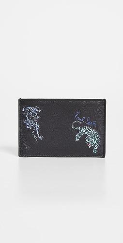 Paul Smith - CC Tiger Wallet