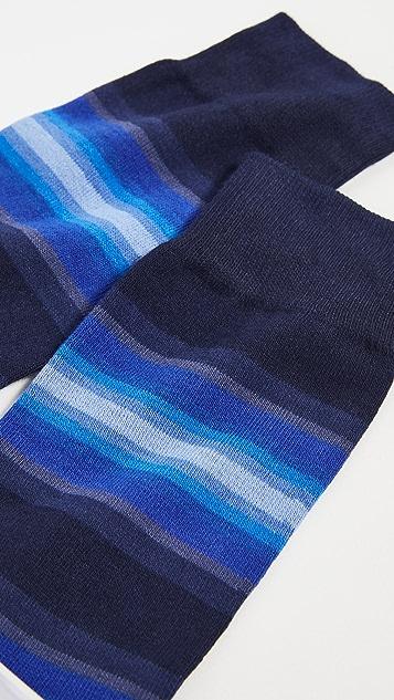 Paul Smith Men Soree Graduate Socks
