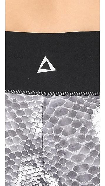 PRISMSPORT Viper Capri Leggings