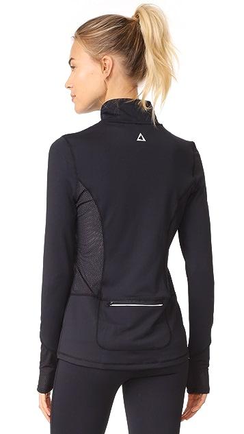 PRISMSPORT Laser Jacket