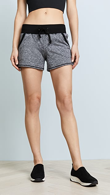 PRISMSPORT Ginger Shorts