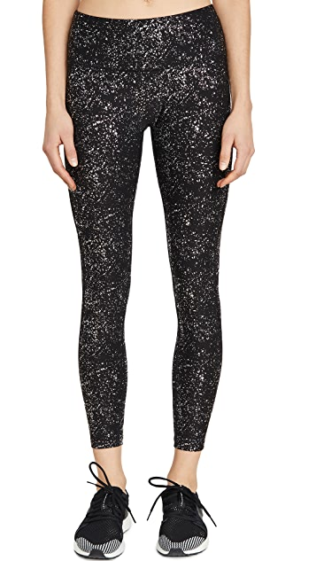 PRISMSPORT Barre Leggings