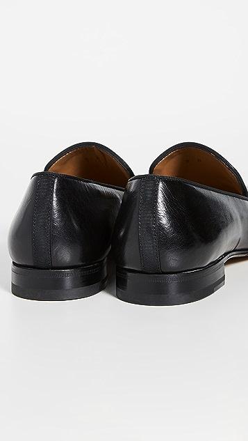 Paul Stuart Harrier Loafers