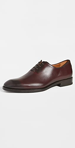 Paul Stuart - Lorenzo Lace Up Oxford Shoes