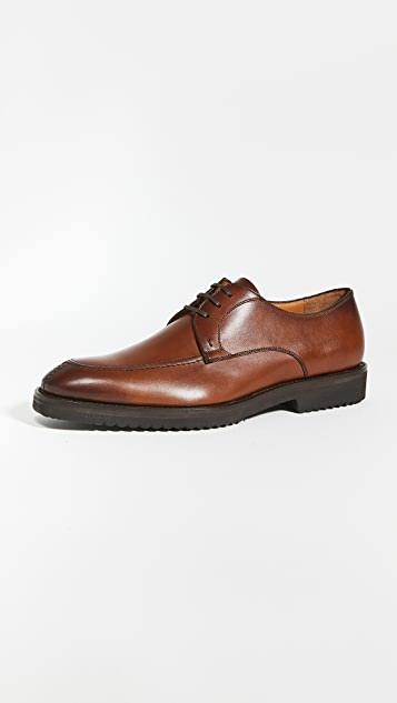 Paul Stuart Lars Blucher Shoes