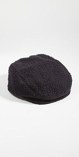 Paul Stuart - Casentino Wool Ivy Cap