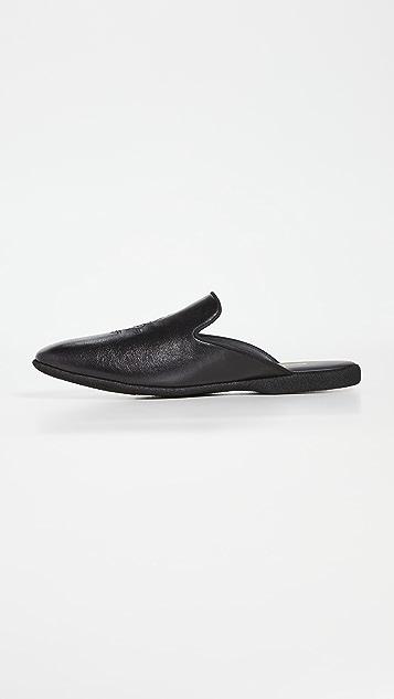 Paul Stuart Hamilton II Slippers