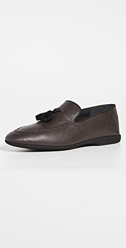 Paul Stuart - Hope Tassel Loafers