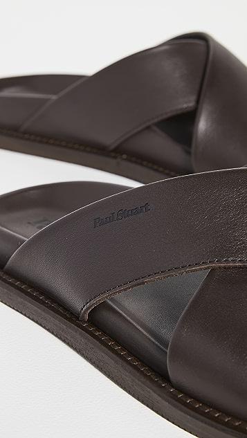 Paul Stuart Punta Slides