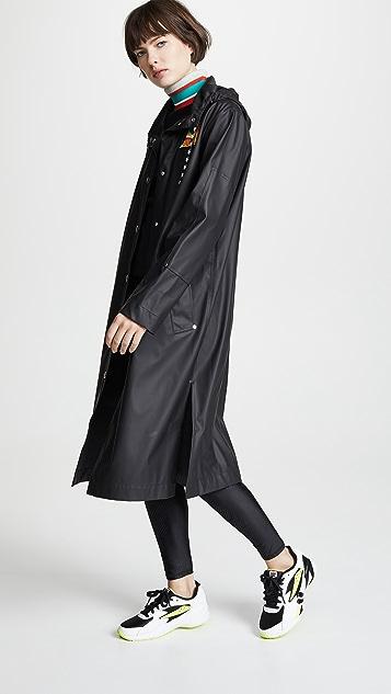 Proenza Schouler PSWL Rubber Raincoat
