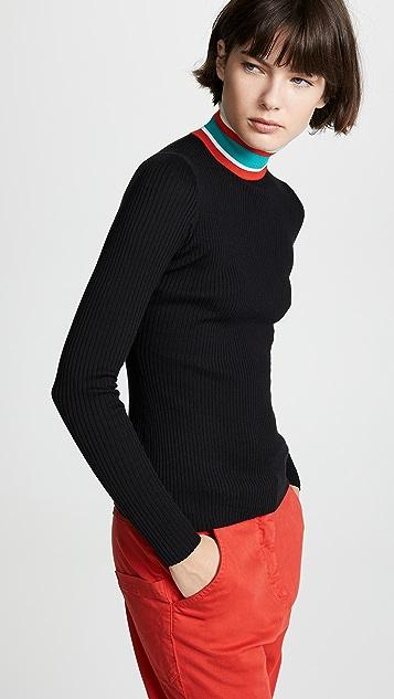Proenza Schouler PSWL Knit Turtleneck