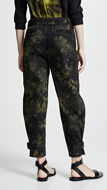 Proenza Schouler PSWL Slouchy Pants