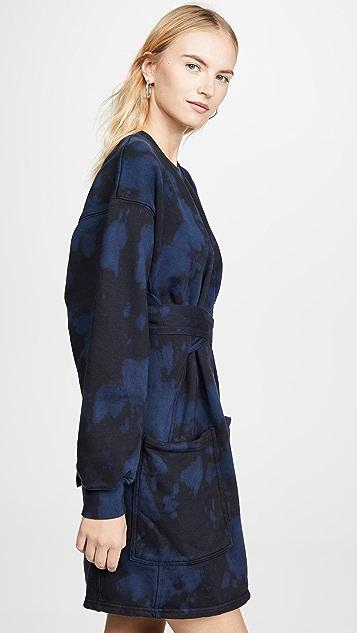 Proenza Schouler White Label Платье-толстовка