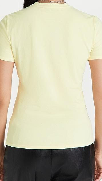 Proenza Schouler White Label T-Shirt