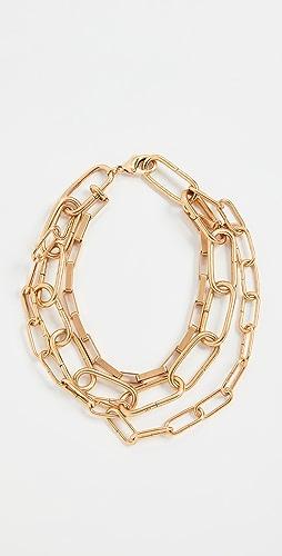 Perrine Taverniti - Lafayette Necklace
