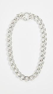 Perrine Taverniti Magellan Necklace