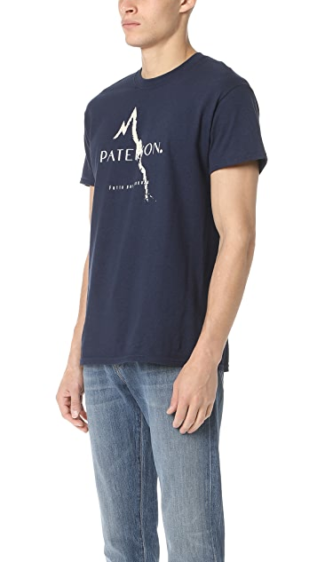 Paterson Ascent Tee