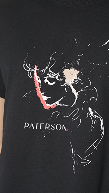 Paterson Oversight Tee