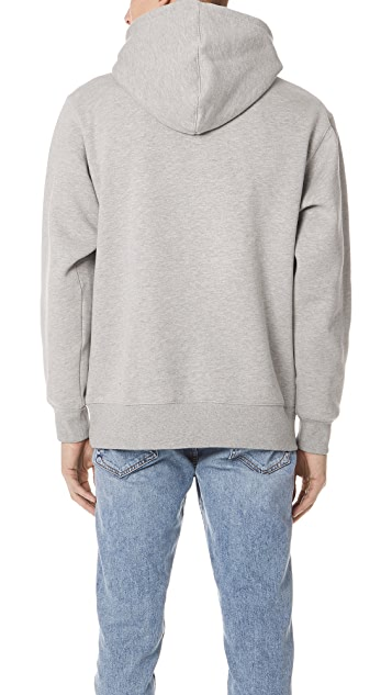 Paterson Scatter Pullover Hoodie