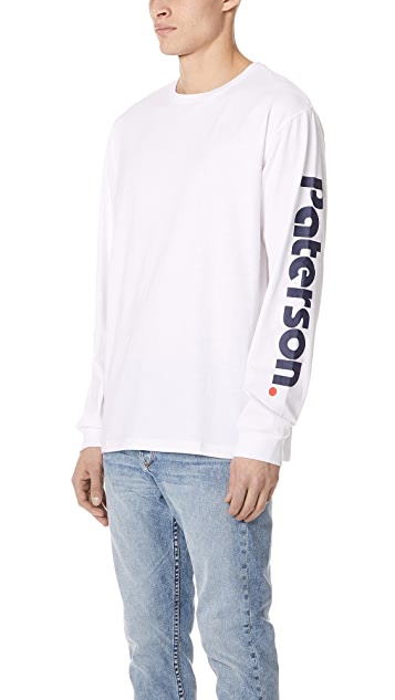 Paterson Advantage Long Sleeve Tee