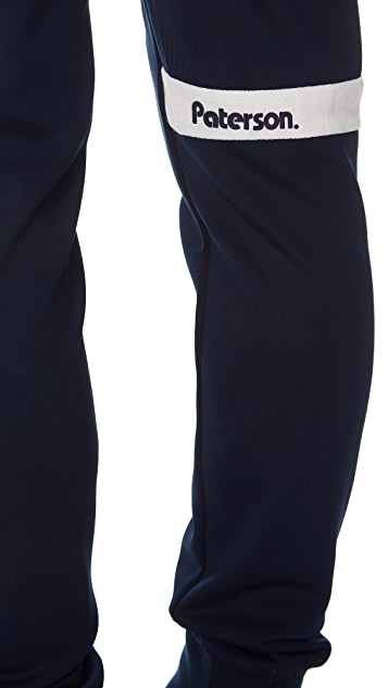 Paterson 40 Love Track Pants