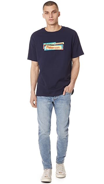 Paterson Scatter Tee
