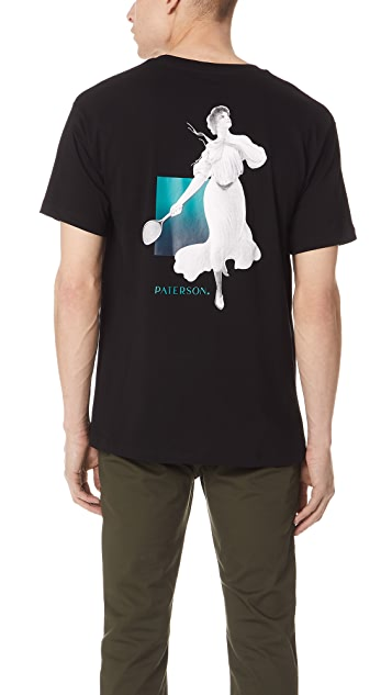 Paterson Swing It Tee