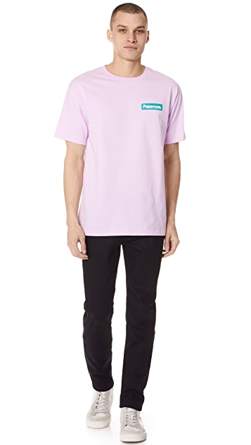 Paterson Puleo Cutout Tee