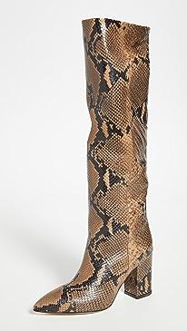 Python Print Boots