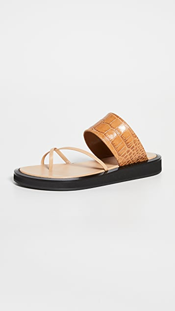 Paris Texas Brooklyn Sandals
