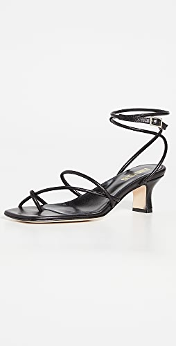 Paris Texas - Betty Buckle Sandals