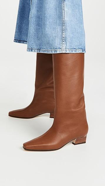 Paris Texas City Boots