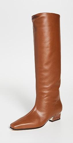 Paris Texas - City Boots