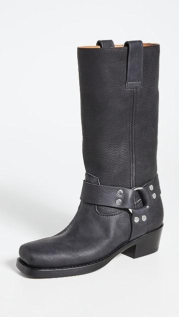 Paris Texas Roxy 靴子