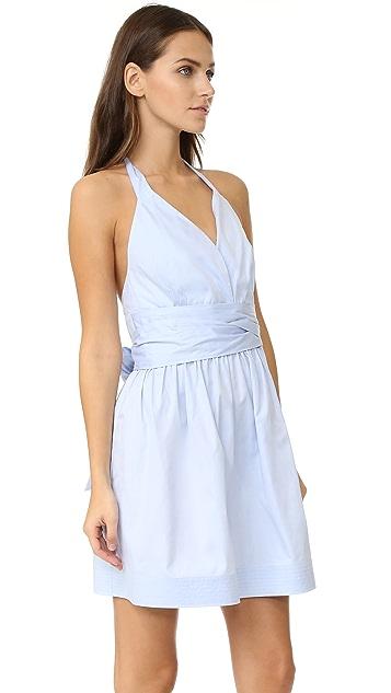 Petersyn Dana Mini Dress