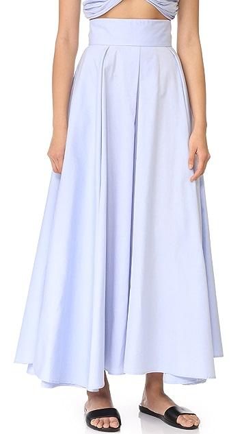 Petersyn Sterling Skirt