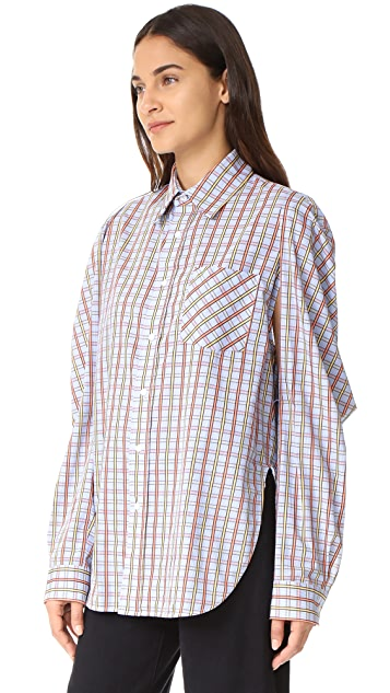 Petersyn Celine Shirt