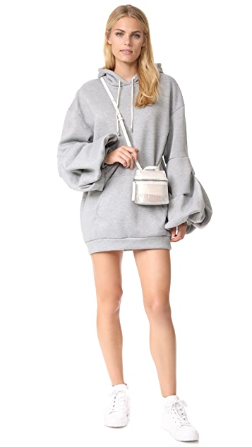 Petersyn Lucy Sweatshirt Dress