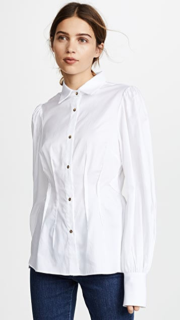 Petersyn Waverly Blouse