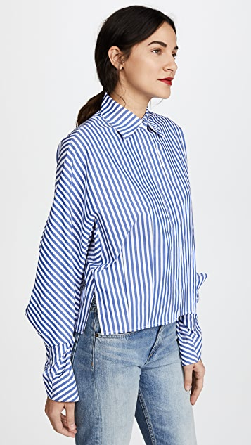Petersyn Kirna Blouse