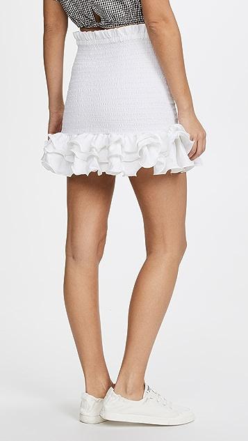 Petersyn Barrett Skirt