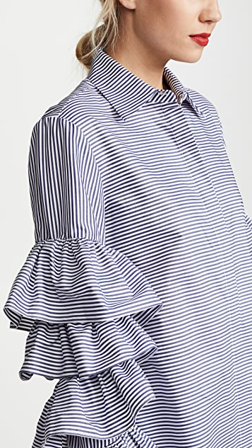 Petersyn Button Down Shirt