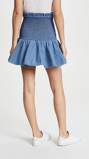 Petersyn River Skirt; Petersyn River Skirt ...