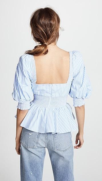 Petersyn Chelsea 女式衬衫