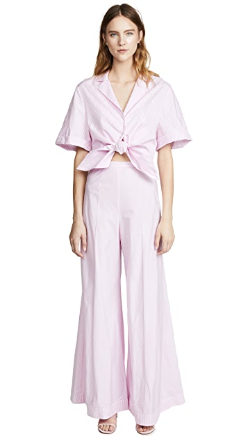 Petersyn Belle Jumpsuit